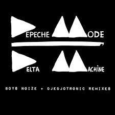 Resultado de imagem para depeche mode logo