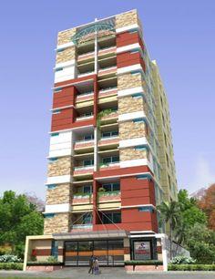 Quantum Longla Castle at Sylhet – 1310 sft, 3 Bed, 4 Bath. - Real Estate, Residential, Apartment/Condo - Dhaka, Dhaka, Bangladesh 529432