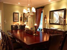 Rustic Home Interior Design