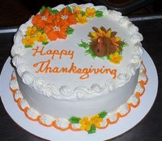 Thanksgiving – Bettycake's Photo's and Cake Decorating Techniques, Cake Decorating Tips, Fall Bake Sale, Fall Birthday Cakes, Turkey Cake, Fall Cakes, Fall Wedding Cakes, Holiday Cakes, Halloween Cakes
