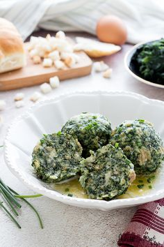 Fall Recipes, Healthy Recipes, Yummy Food, Tasty, Juice Plus, Vegetable Recipes, Spinach, Food Porn, Food And Drink