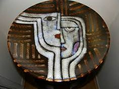 Image result for contemporary ceramic art