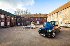 Bridal taxi