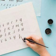 Calligraphy 101 Onli
