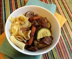 #CookClub recipe No. 5: Slow Cooker Beef Ragout | Things to do in Tampa Bay | Tampa Bay Times