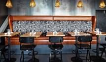 Industry Kitchen - New York   Restaurant Review - Zagat