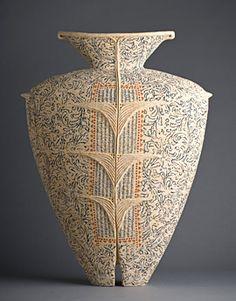 Avital Sheffer - Ceramic Art