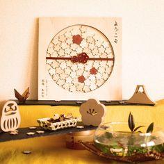 Diy Wedding, Wedding Photos, Japanese Wedding, Packaging Design, Advent Calendar, Vintage World Maps, Marriage, Holiday Decor, Creema