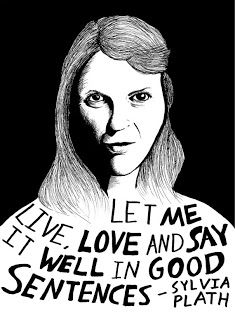 Sylvia Plath  | BiblioMigalhas