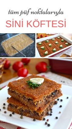Greek Cooking, Cooking Time, Cooking Recipes, Homemade Beauty Products, Carrot Cake, Banana Bread, Good Food, Food And Drink, Tasty