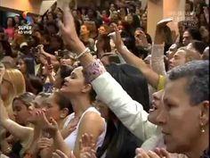 Fernanda Brum na Igreja Batista da Lagoinha 24062015