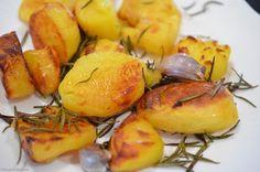 Jamie Oliver Bratkartoffeln. Meiner Meinung nach die wirklich besten Bratkartoffeln!!