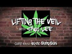 Lifting the Veil | Rick Simpson | Hemp Oil Cancer Cure