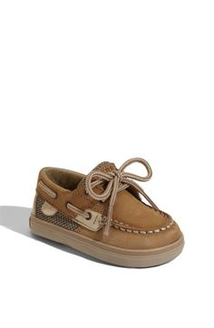 tiny top-siders. so sweet!