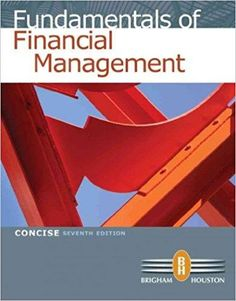 Solution manualdiscrete mathematics and its application by kenneth tlcharger fundamentals of financial management concise by brigham eugene f fandeluxe Images