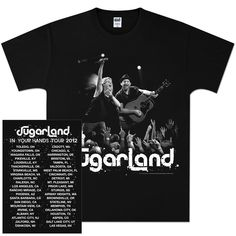 Sugarland Official Store