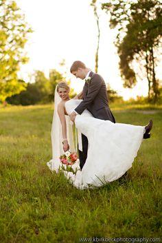 Katy + Casey #wedding #bride #groom #weddingphotos