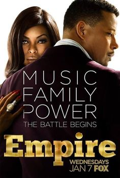 Empire (2015) - A unique family drama set in the world of a hip hop empire. Terence Howard, Taraji P. Henson, Bryshere Gray, Jussie Smollett, Trai Byers, ...