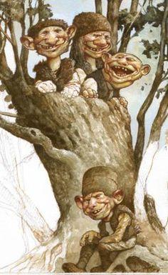 Mythwood - The Art of Larry MacDougall