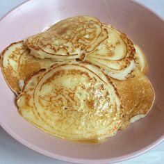 Pancakes, Breakfast, Health, Drink, Food, Morning Coffee, Beverage, Health Care, Pancake