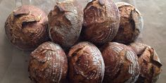 Neden Ekşi Maya Ekmek? | Mutfakoloji