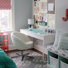Рабочее место в квартире | СПЛЕТНИК