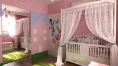babyroom design