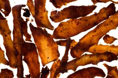 An overnight bath in a sweet, salty, spicy marinade helps transform one-dimensional turkey into tasty jerky.What to buy: Look for chile-garlic paste in the Asian...