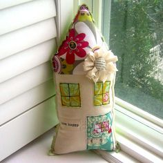 house pillow - Google Search