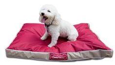 Comfy Pooch Indoor/Outdoor Reversible Bed