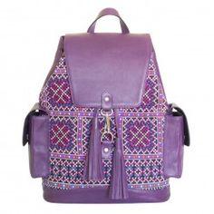 Explorer Backpack -All Purple