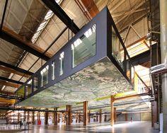 RDM Campus compite con Google | Puerto de Rotterdam