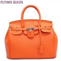 FLYING BIRDS Fashion women Handbag famous brands luxury Women Shoulder bags Ladies in women's tote bolsas new…