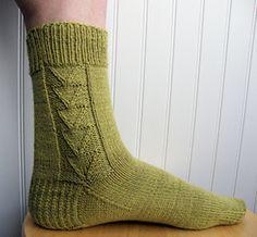 Some snazzy socks.