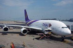 BADANpenerbangan dunia telah menutup beberapa rute Internasional maskapai milik Thailand yakni Thai Airways. Inilah rute tersebut.