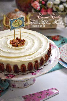 carrot cake bakken