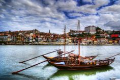 Rabelos no Douro Douro Valley, Iberian Peninsula, Europe Holidays, Port Wine, Spain And Portugal, Geography, Travel Inspiration, Cruise, Boat