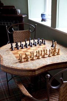 chess! -  I lost 23 POUNDS here! http://www.facebook.com/events/163842343745817/ #products #fitness
