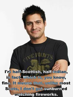 Danny Bhoy plays the Centre in Vancouver for Performing Arts on Saturday and Sunday (March 31 and April Funny People, Good People, Funny Guys, Funny Shit, Funny Things, Funny Stuff, Danny Bhoy, Funniest Stand Up, British Comedy