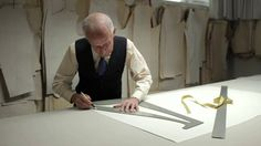 TAILOR'S TIPS by Vitale Barberis Canonico Episode 1: Pattern