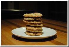 Cookie dough in the Ninja