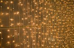 String to String Lights