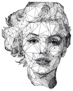 Triangulations is a small series of illustrations by 20 year old England based artist Josh Bryan. To our surprise these are not the works of modern day digital tools of the trade. Rather they are well executed pen drawings with triangles (as well as lines) in different intensities to...