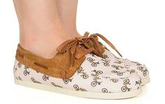 Dockside playera pink Perky - Taquilla - Loja online de sapatos femininos