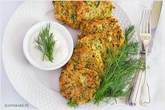 Archiwa: Cukinia - I Love Bake Tandoori Chicken, Cauliflower, Appetizers, Dinner, Baking, Vegetables, Ethnic Recipes, Food, Diet