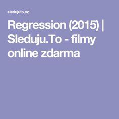 Regression (2015) | Sleduju.To - filmy online zdarma