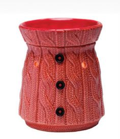 Mommy's Block Party: Scentsy Holiday (Review and Giveaway)