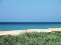 Playa el Palmar. Vejer de la Frontera  Es conocida por sus condiciones propicias para la práctica del Surf.