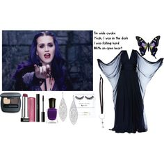 """Wide Awake - Katy Perry Wide Awake, Katy Perry, The Darkest, Costumes, Halloween, My Style, Beautiful, Design, Women"