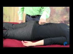 Tui Na Massage Demonstration with Robert Nations, LAc, MT…. One of my favorite Body Work modalities!